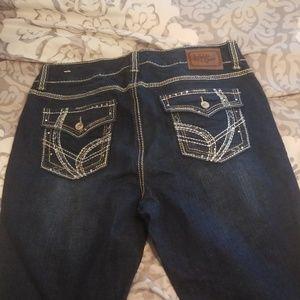 Ariya Jeans - Ariya boot cut jeans